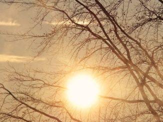 natale sole anticiclone sereno