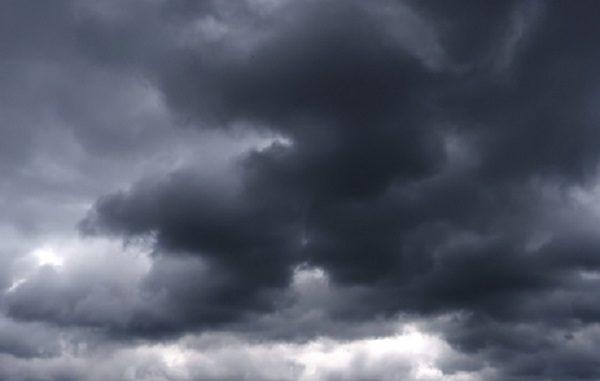 scirocco nubi correnti perturbazione