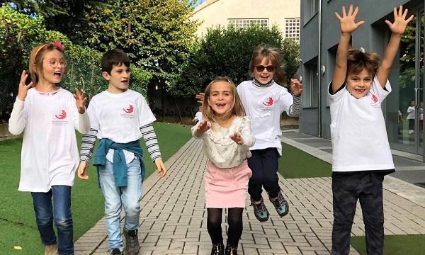 cadorago scuola svizzera openday