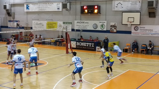 busto canegrate serie c