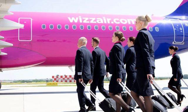 Coronavirus cancellazioni Wizz Air