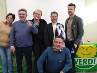 Federazione dei Verdi Varese