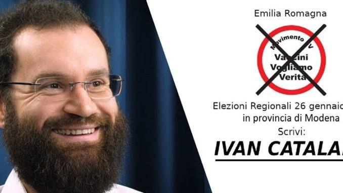 ivan catalano busto no vax