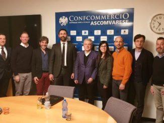 Lopresti Confcommercio Professioni Varese
