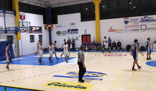 Basketball Gallaratese Lissone