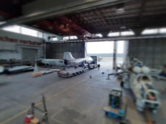 f104 starfighter gatow