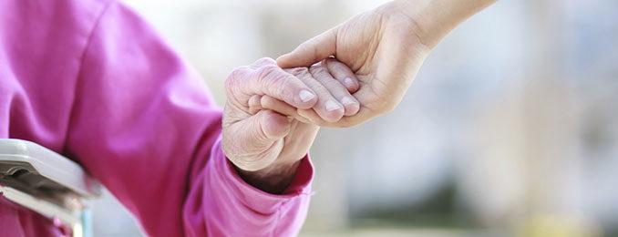 assistenza anziani disabili busto