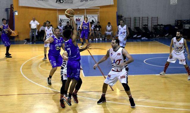 basketball gallaratese