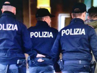 busto convegno sap polizia