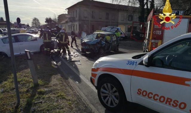 busto incidente sempione