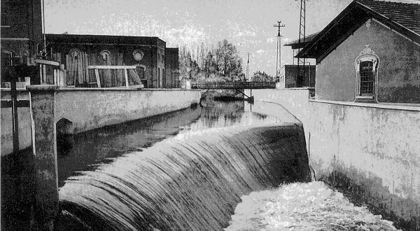 legnano olona centrale idroelettrica