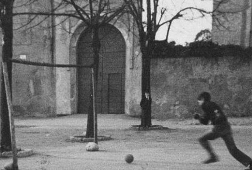 fagnano documentario calciatori storia