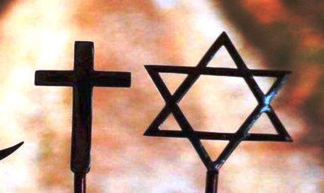 Ebraismo Cristianesimo incontro Angera