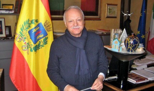 Fatturopoli sindaco Somma Colombo