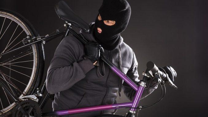 marnate furti biciclette auto