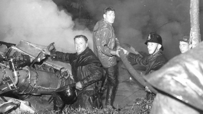 olgiate tragedia aera 1959 dante