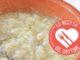 ricetta minestra cavolfiore
