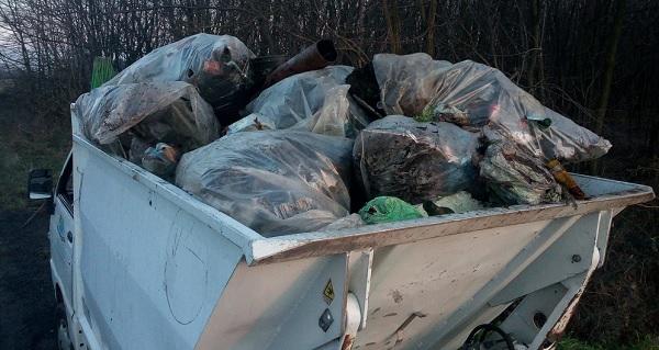 bustogarolfo stradepulite rifiuti ambiente