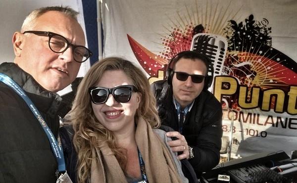 sanvittoreolona radiopunto radio anniversario rovellini defendi bottazzi