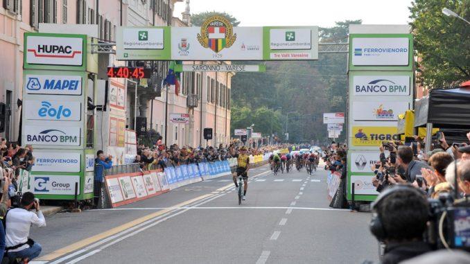 tre valli varese ciclismo rai