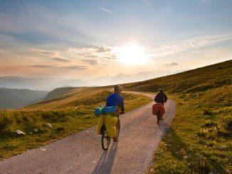 cicloturismo insubria bicicletta questionario