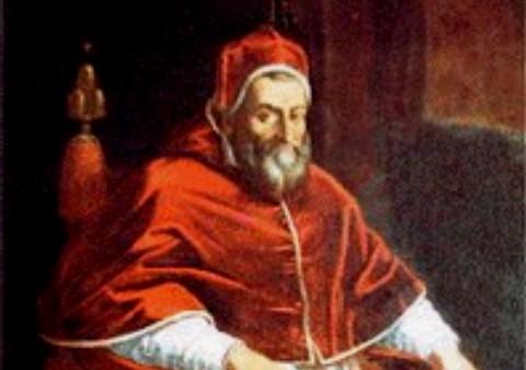 Papa Gregorio XIV Somma