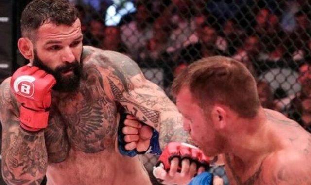 gallarate sakara bullismo MMA