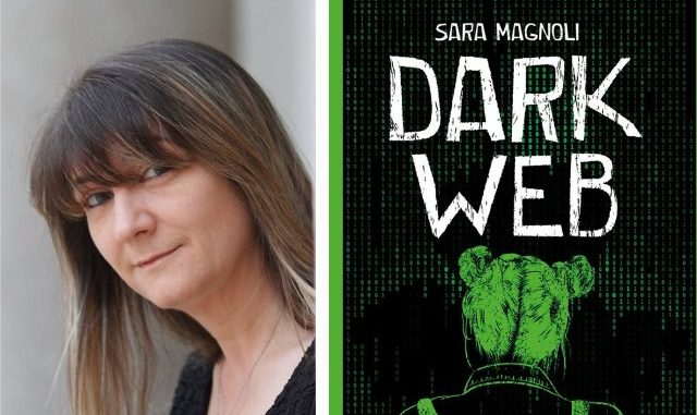Dark Web Sara Magnoli