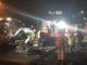 cassano lavori asfaltatura notte