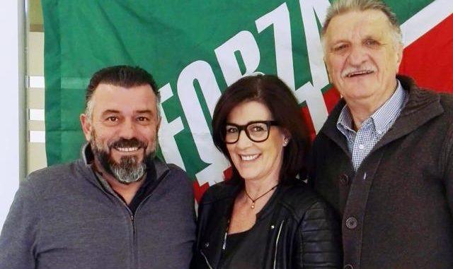 Elezioni Somma Forza Italia