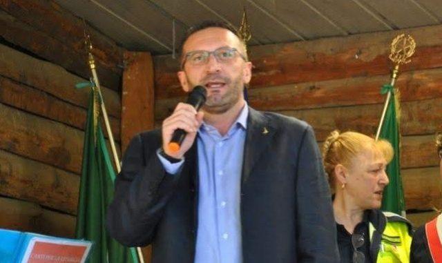 Elezioni Somma Alberto Barcaro