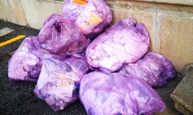 azienda pulizia rifiuti gallarate