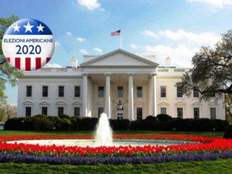 elezioni americane 2020 super tuesday
