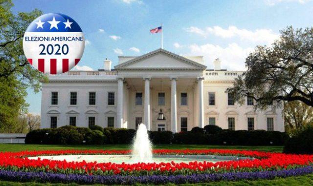 parte tour elezioni americane
