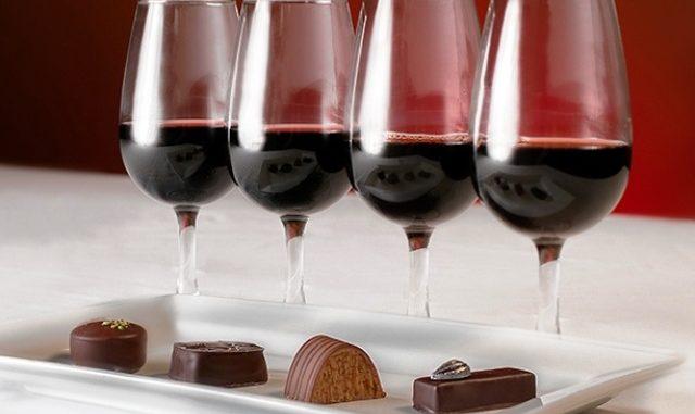 Cioccolata Terapia San Valentino