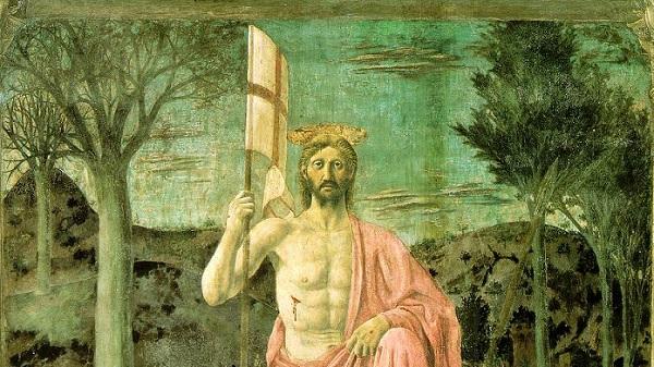 legnano libro risurrezione cristo