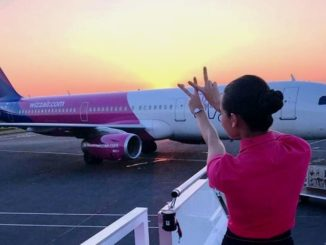 Wizz air 2020 Atw -