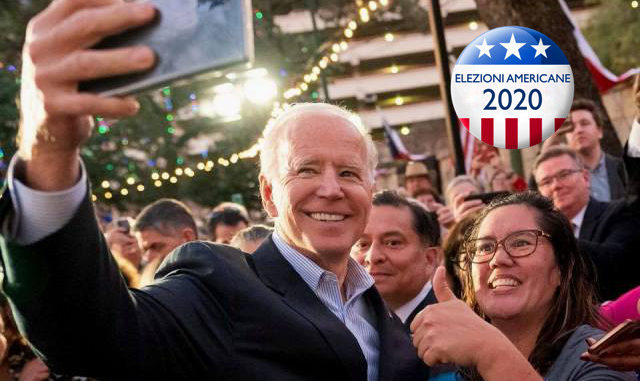 elezioni americane michigan biden