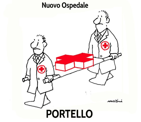 ospedale portello milano
