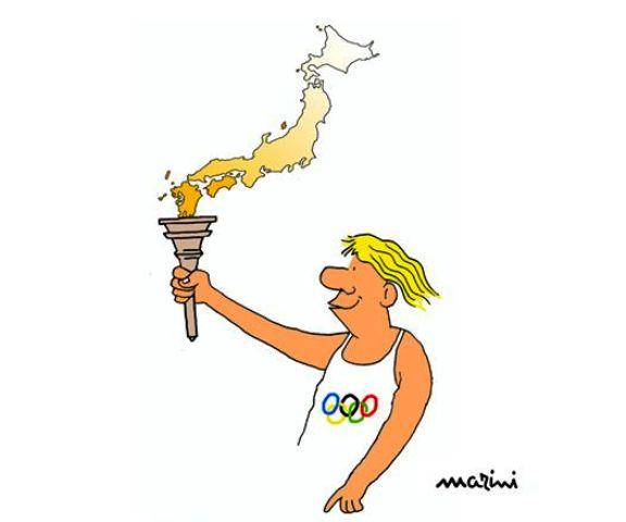 olimpiadi tokyo 2020 marini
