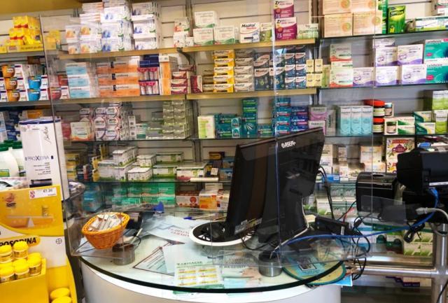 coronavirus farmacie comunali somma