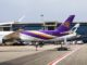 Thai Airways ritorno Malpensa