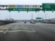 Coronavirus autostrada autolaghi deserta