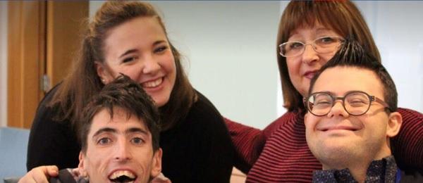 famiglie disabili emergenza coronavirus