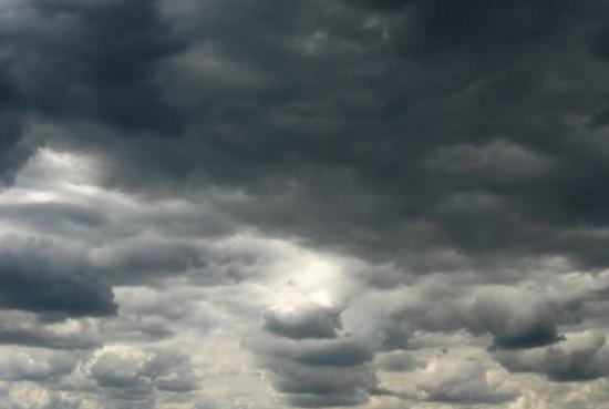 aria polare instabilità italia