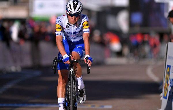 ciclismo bagioli esordio