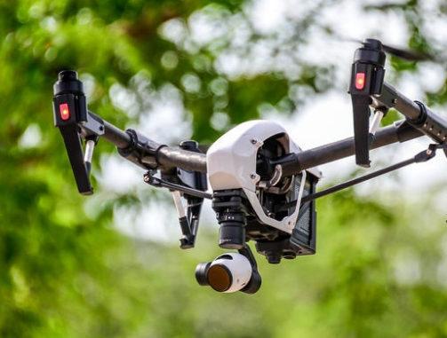 busto droni rogora gabrielli stop