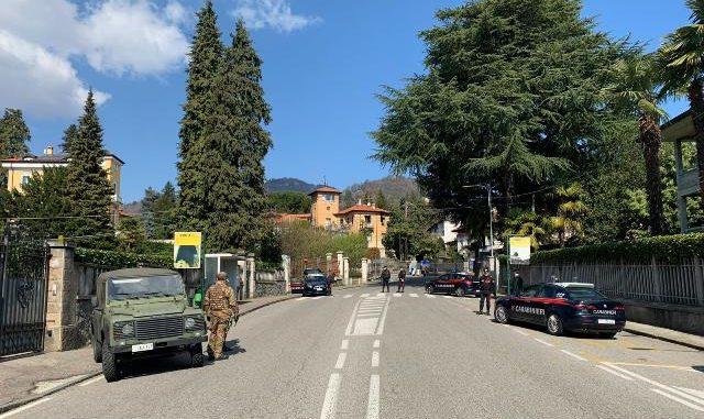 carabinieri esercito