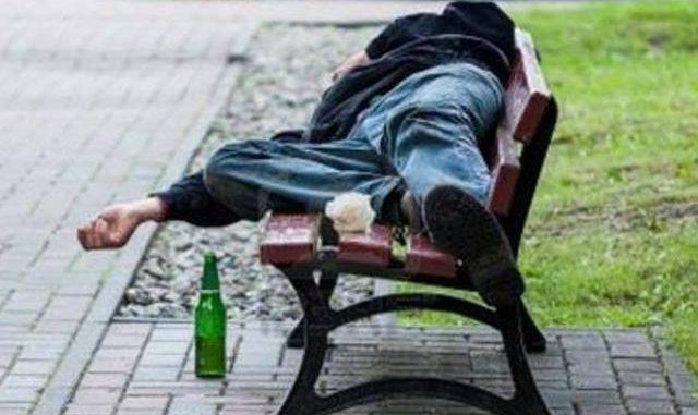 castellanza ubriaco arrestato carabinieri