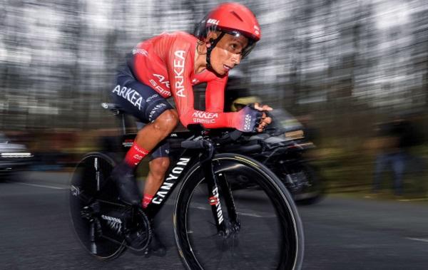 ciclismo colombia classifiche vittorie